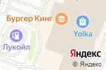 Схема проезда до компании Мушу в Йошкар-Оле