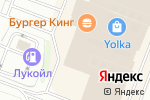 Схема проезда до компании Наше Золото в Йошкар-Оле