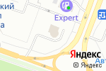 Схема проезда до компании Старый Георг в Йошкар-Оле