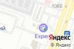 Схема проезда до компании TopGear в Йошкар-Оле