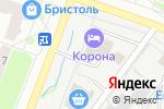 Схема проезда до компании Олимп в Йошкар-Оле