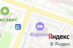 Схема проезда до компании Страна детей в Йошкар-Оле