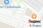 Схема проезда до компании Спортклуб №1 в Йошкар-Оле