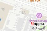 Схема проезда до компании Кировец в Йошкар-Оле