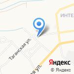 Монтажная компания на карте Астрахани