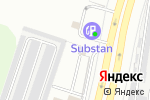 Схема проезда до компании АВТОФАРМ в Йошкар-Оле
