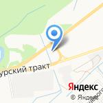 Expert на карте Йошкар-Олы