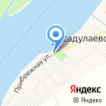 Фельдшерско-акушерский пункт на карте Астрахани
