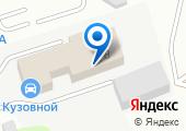 РосАвтоСтекло на карте
