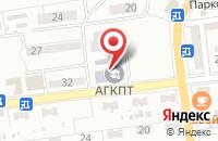 Схема проезда до компании Астраханский государственный колледж профессиональных технологий в Астрахани