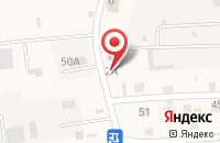 Схема проезда до компании Ритуальная мастерская в Трусово