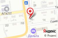 Схема проезда до компании Стройизба в Астрахани