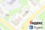 Схема проезда до компании Отдел полиции №3, Управление МВД России по г. Йошкар-Оле в Йошкар-Оле