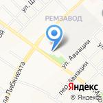Республиканский центр татарской культуры на карте Йошкар-Олы