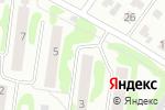 Схема проезда до компании Почта России в Йошкар-Оле