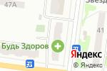 Схема проезда до компании Мобил сервис в Йошкар-Оле