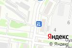 Схема проезда до компании Магазин алкогольных напитков в Йошкар-Оле