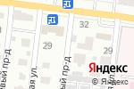 Схема проезда до компании Церковь Евангельских Христиан в Йошкар-Оле