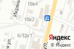 Схема проезда до компании Дары Екатерины в Астрахани