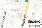 Схема проезда до компании Магазин хозяйственных товаров в Астрахани