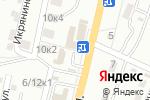Схема проезда до компании Магнит в Астрахани