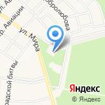 Йошкар-Олинский Христианский Центр на карте Йошкар-Олы