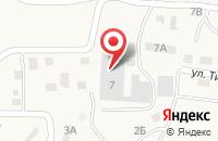 Схема проезда до компании Кондитерский цех в Тинаках 2