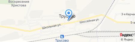 Средняя общеобразовательная школа №10 Наримановского района на карте Биштюбинки