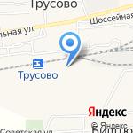 Астраханьагропромкомплект на карте Астрахани