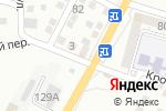 Схема проезда до компании Станем друзьями в Астрахани