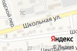 Схема проезда до компании Центр управления платежами в Трусово