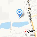 Специальное профессиональное училище закрытого типа для детей и подростков с девиантным поведением на карте Астрахани