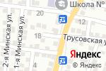 Схема проезда до компании Почти все для рыбалки в Астрахани