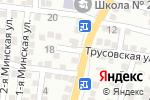 Схема проезда до компании Кучергановское потребительское общество в Астрахани