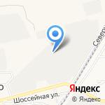 ВОИЛ на карте Астрахани