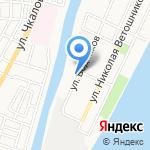 Первая строительная компания на карте Астрахани