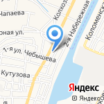 Центр управления платежами на карте Астрахани