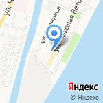 Центр маркетинговых технологий на карте Астрахани
