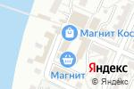 Схема проезда до компании Сказочная фея в Астрахани