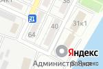 Схема проезда до компании Детская консультация в Астрахани
