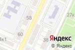 Схема проезда до компании Ломбард-Алмаз в Астрахани