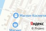 Схема проезда до компании NOUTBOOK SERVICE в Астрахани