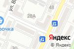 Схема проезда до компании Наталья в Астрахани