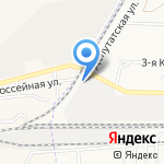 Астраханьагросервиспромдорстрой на карте Астрахани