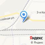 Центр приема металлолома на карте Астрахани