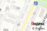 Схема проезда до компании Александрополь в Астрахани