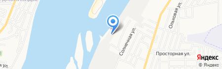 Факт и компромат на карте Астрахани