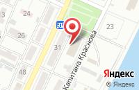 Схема проезда до компании Центр дополнительного образования детей №3 в Астрахани