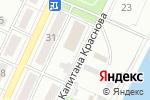 Схема проезда до компании Тхэквондо в Астрахани