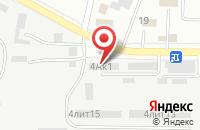Схема проезда до компании Союз-Авто в Астрахани